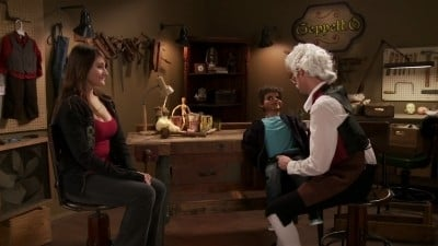 Tosh.0 Season 5 :Episode 5  The Ventriloquist