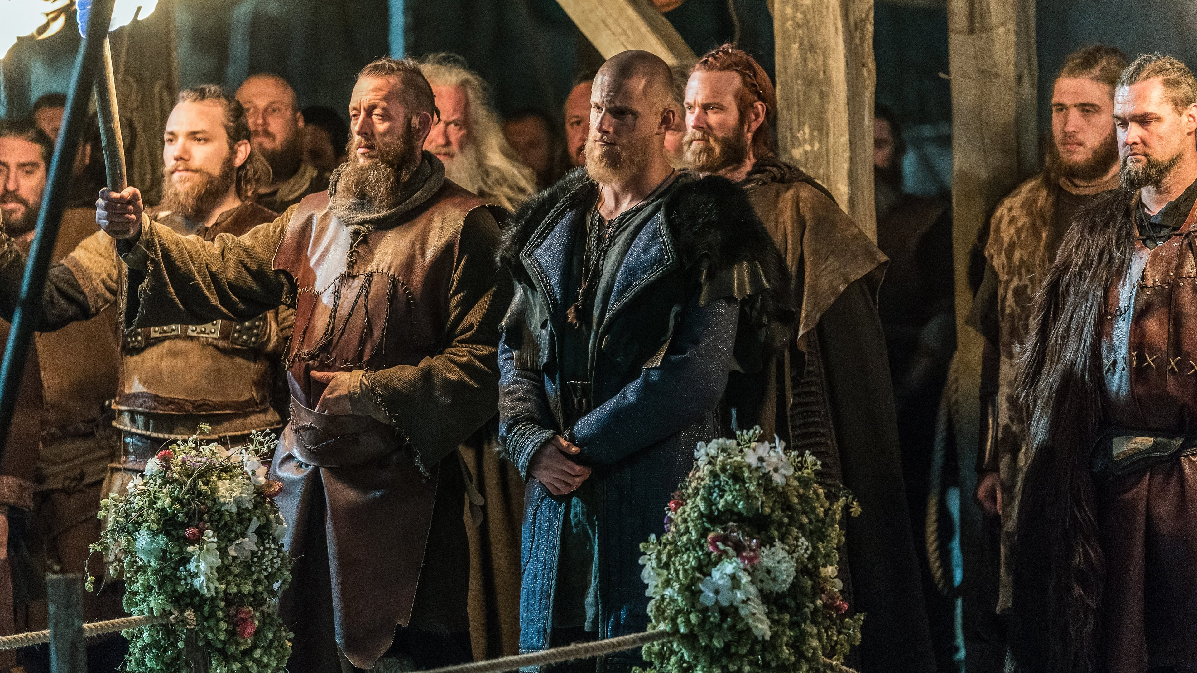 Vikings - Season 6 Episode 9 : Resurrection