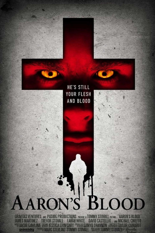 Descargar Aaron's Blood Subtitulado por MEGA.