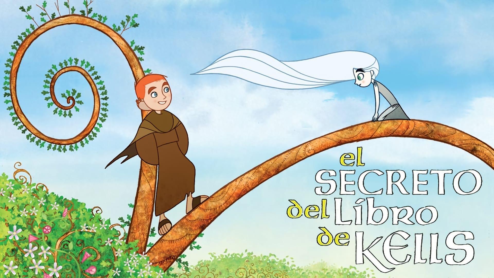 El secreto de los Kells