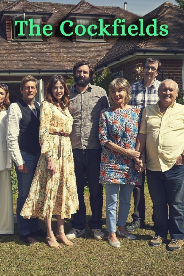 The Cockfields TV Shows About Sitcom