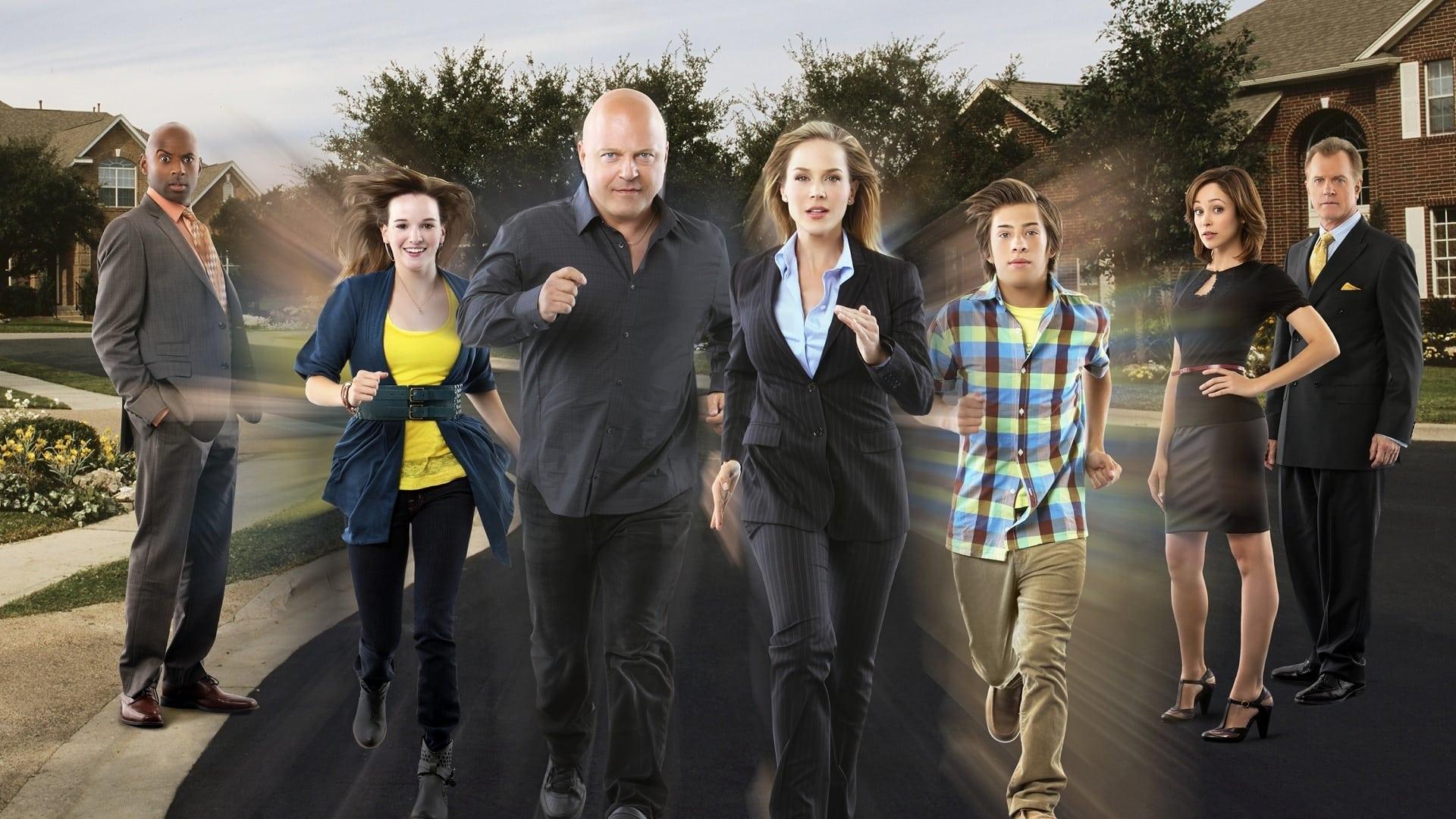 Better With You, No Ordinary Family, Detroit 1-8-7 en Brothers & Sisters krijgen meer afleveringen