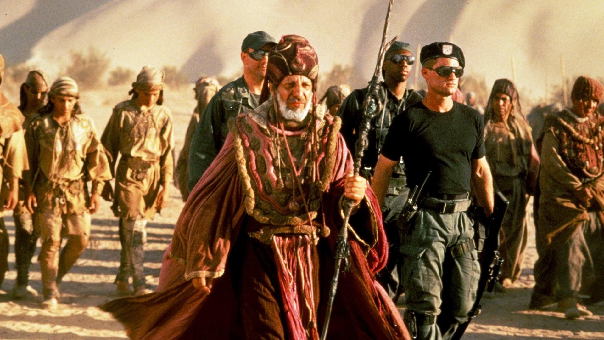 Stargate : La Porte des étoiles (1994)