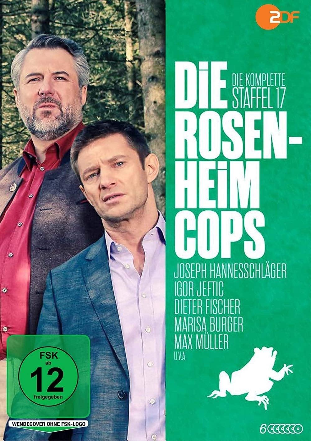 Die Rosenheim-Cops Season 17