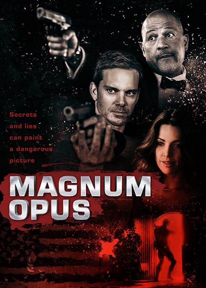 Ver Magnum Opus Online HD Español (2017)