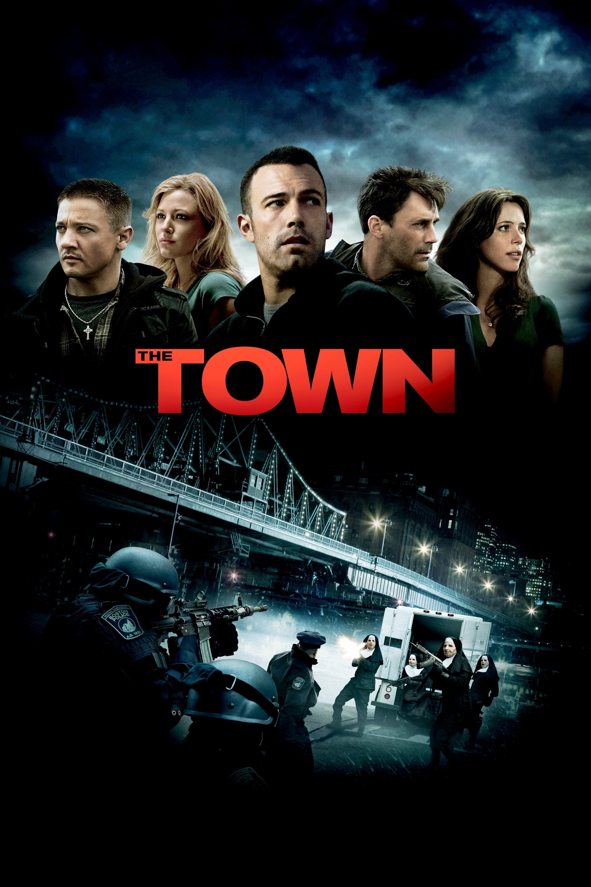 The Town Film