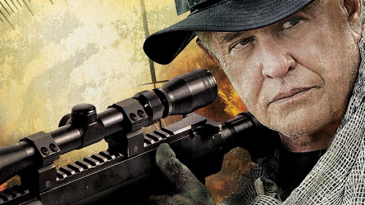 Sniper: El legado (2014)