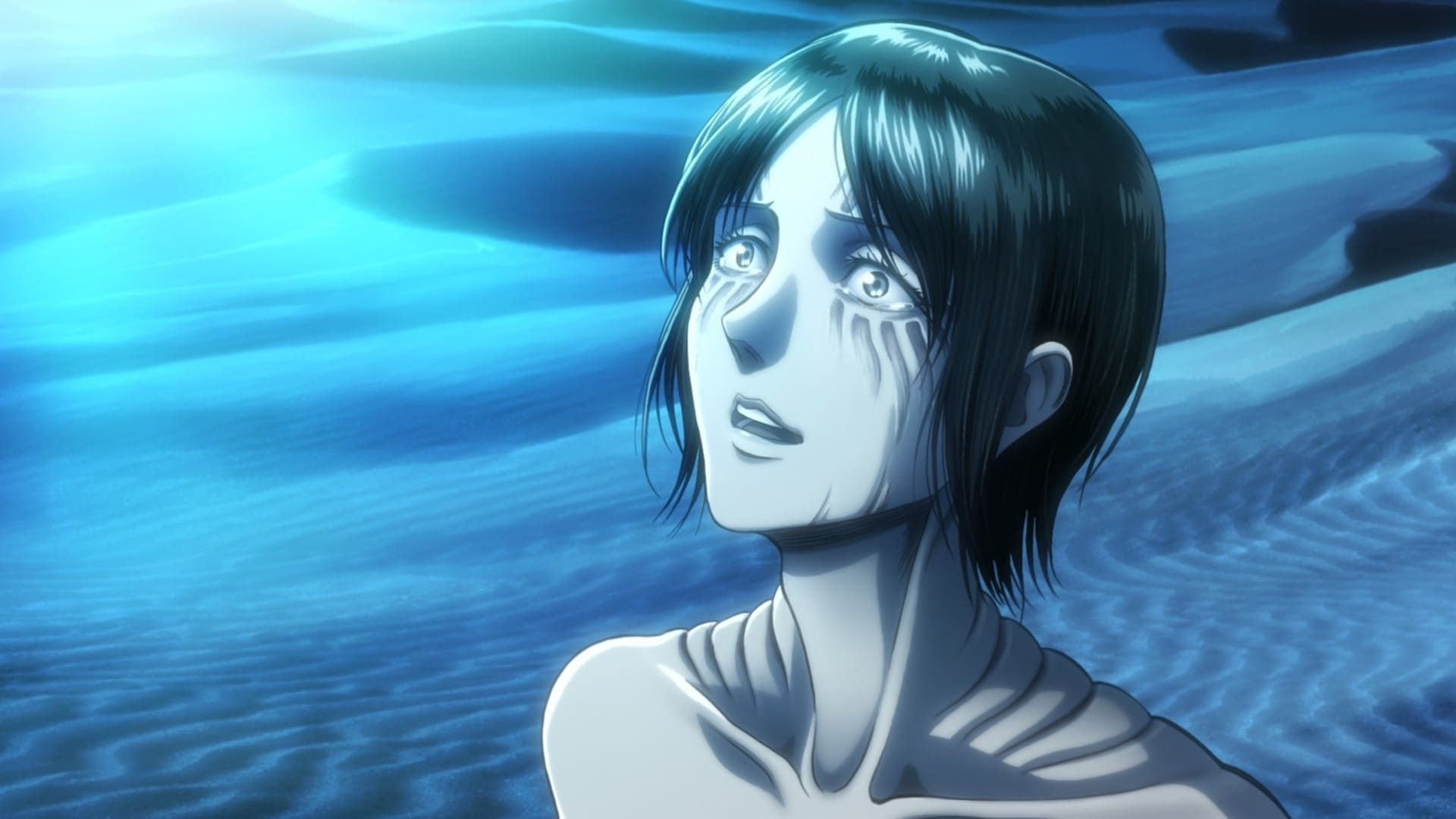 Attack on Titan Season 2 :Episode 10  [35] Children