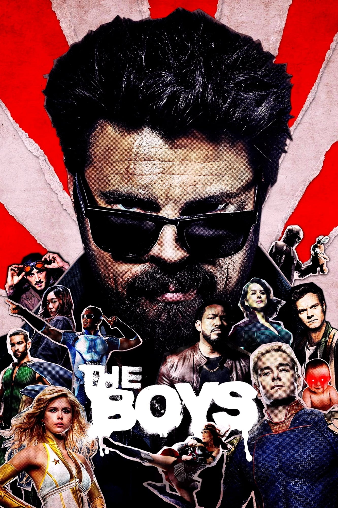 The Boys S2 (2020) Subtitle Indonesia