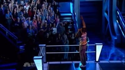The Voice Season 4 :Episode 12  The Knockouts (2)
