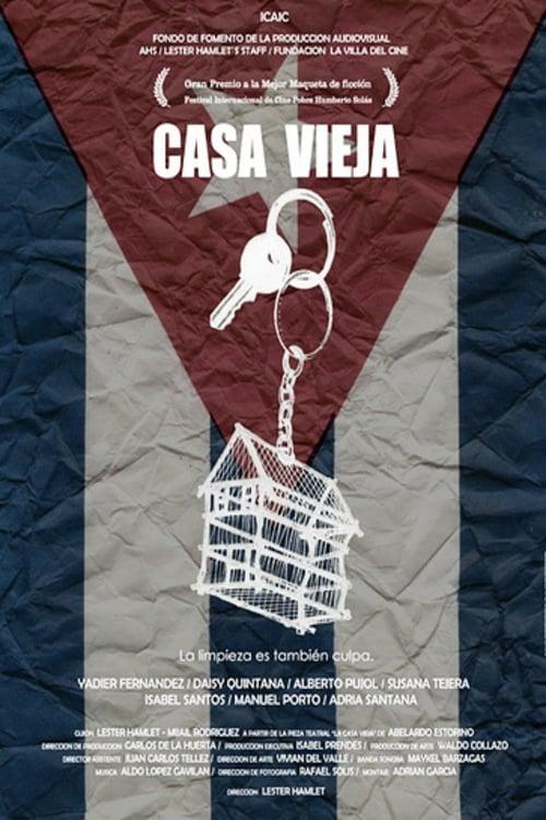 Ver Casa Vieja Online HD Español (2010)