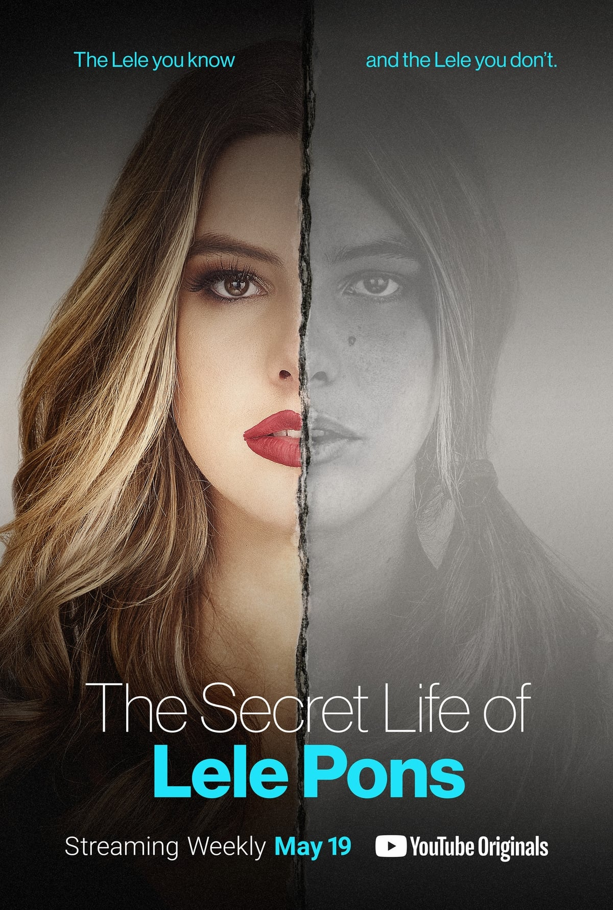 The Secret Life of Lele Pons TV Shows About Miniseries