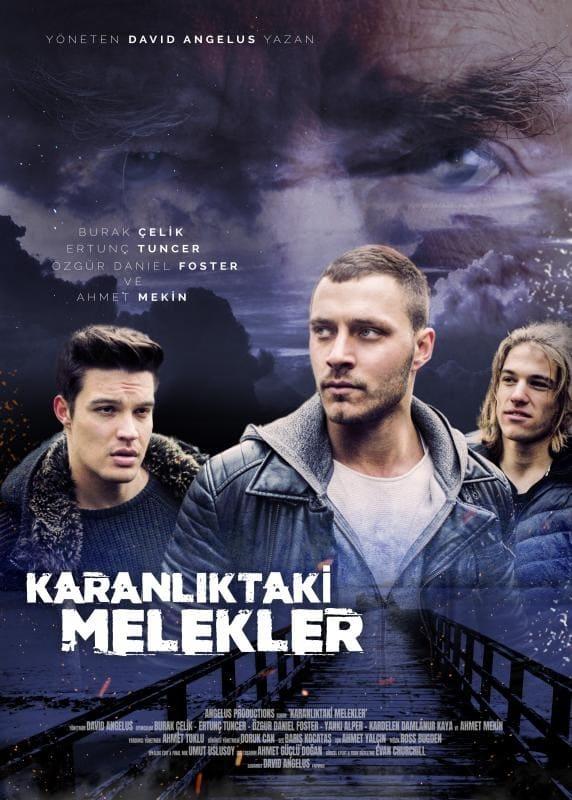 Ver Karanl?ktaki Melekler Online HD Español (2017)
