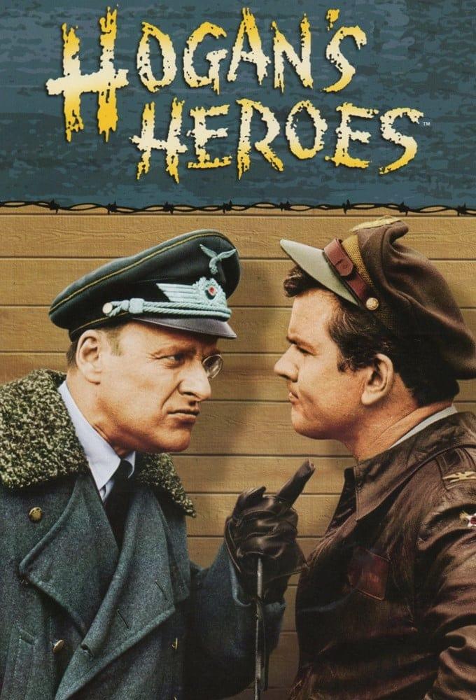 Hogan's Heroes