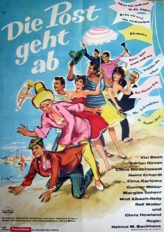 Heinz Erhardt Filme Stream