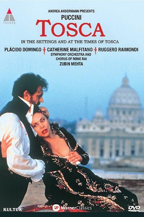 Tosca (1986)