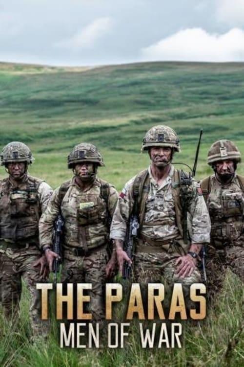 The Paras: Men of War (2019)