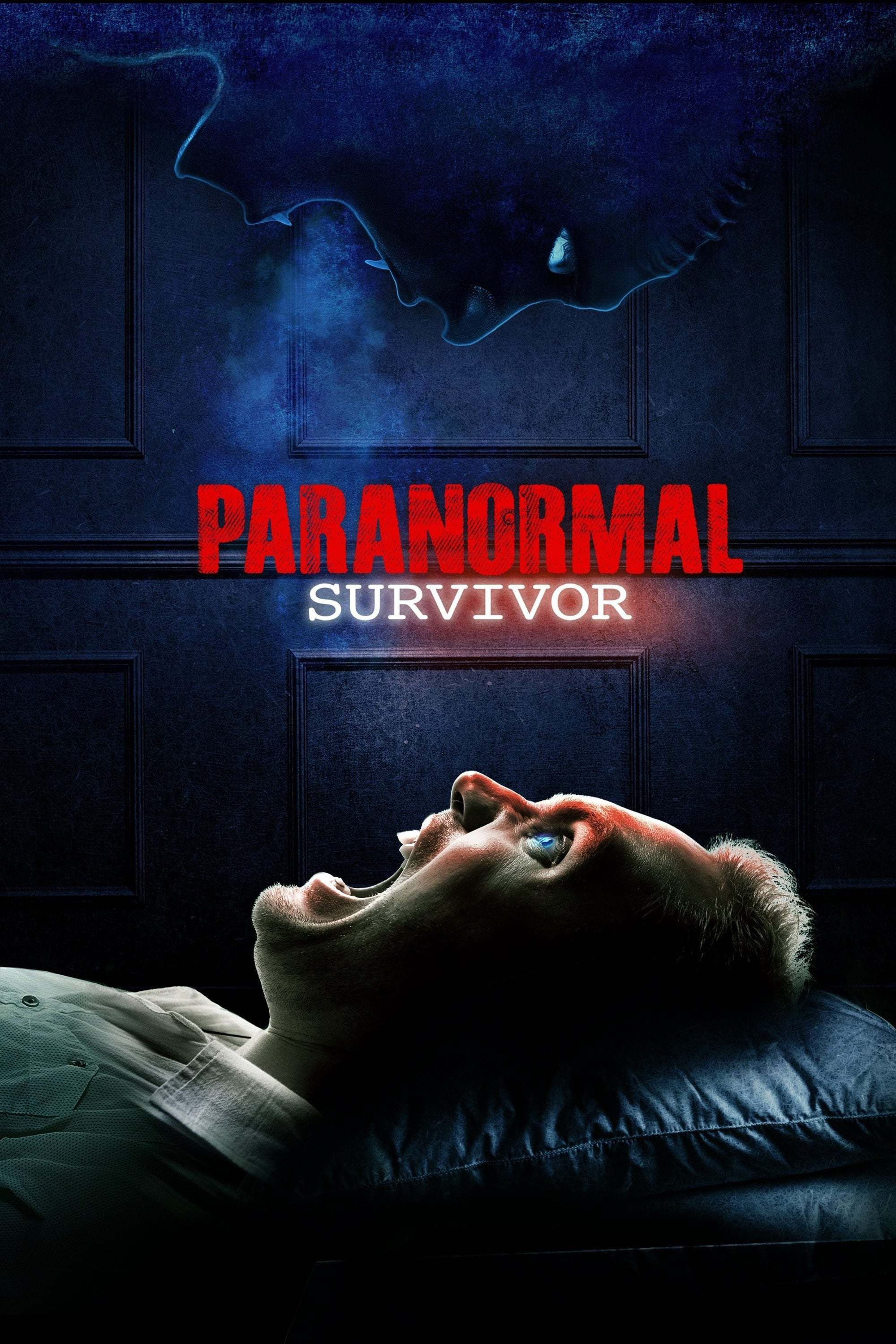 Paranormal Survivor (2015)
