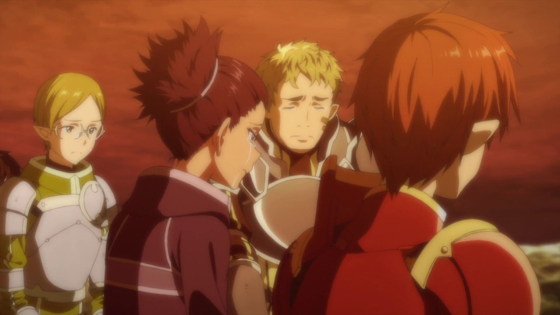 Sword Art Online Season 2 :Episode 24  Mother's Rosario