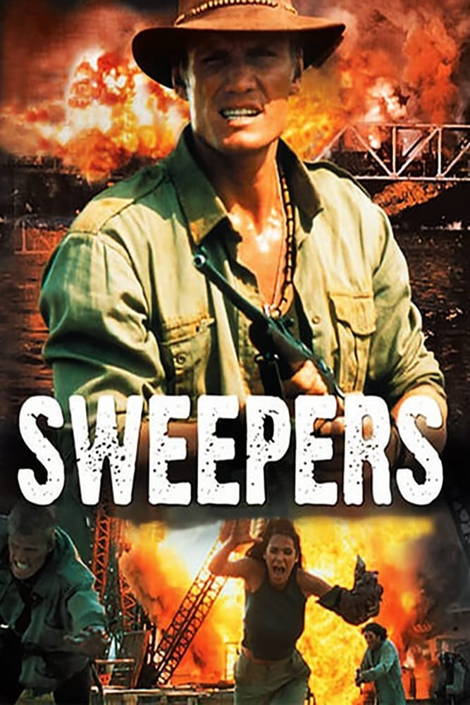 Sweepers on FREECABLE TV
