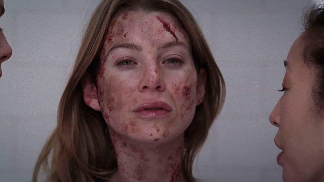 Grey's Anatomy Season 2 :Episode 17  Der letzte Tag