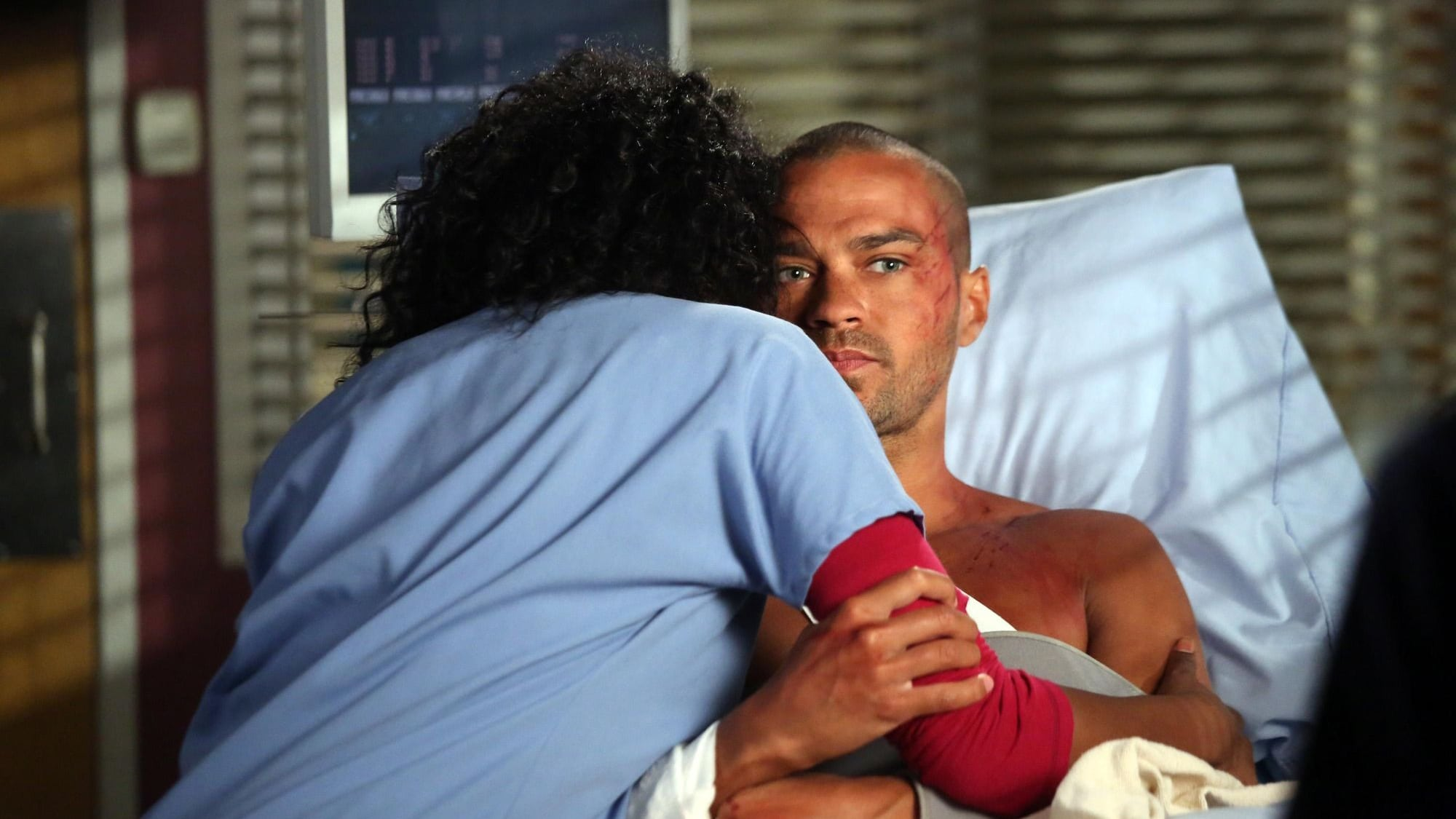 Grey\'s Anatomy: Season 10 Episode 1 S10E01 Openload Watch Free ...