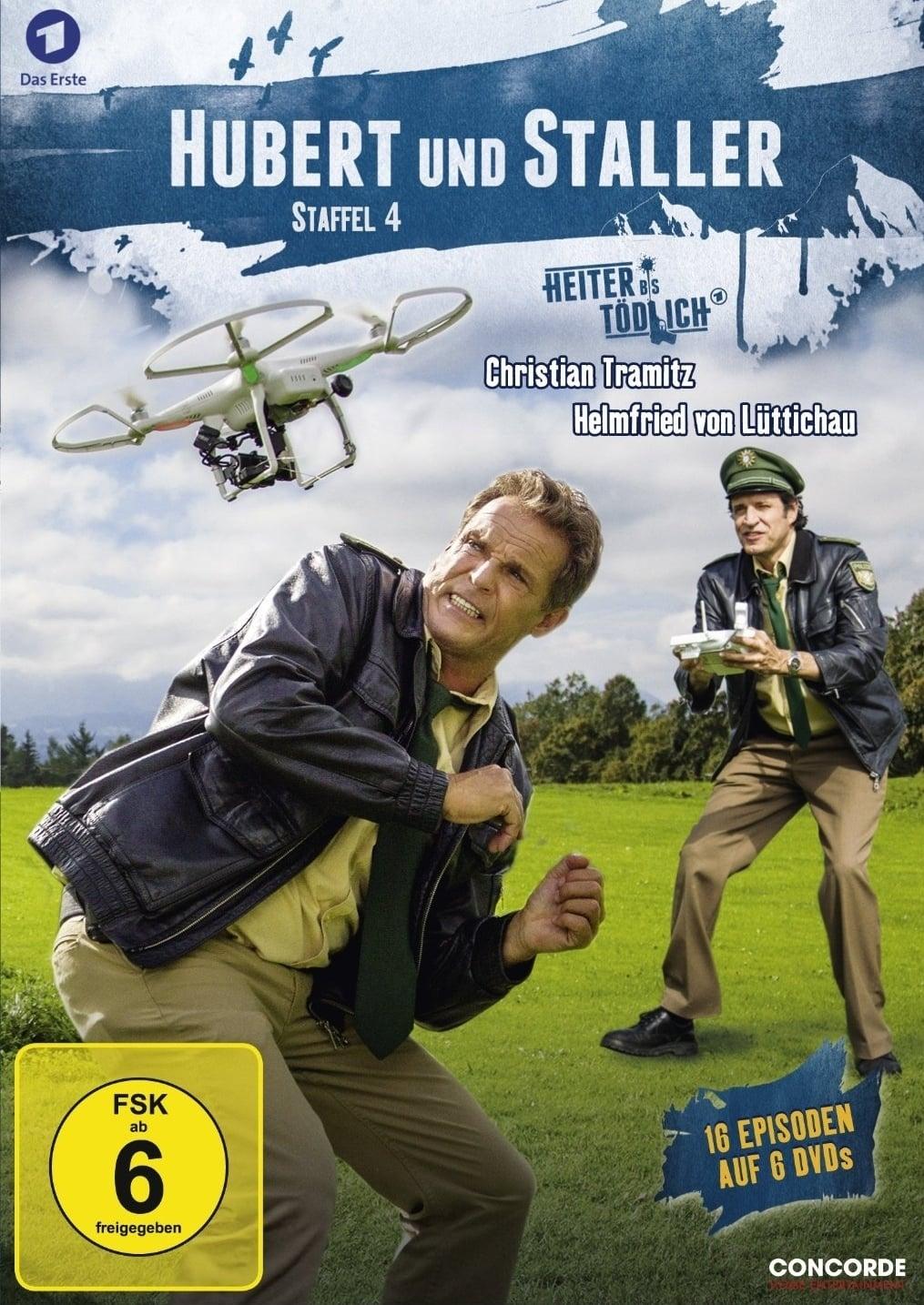 Hubert & Staller Season 4