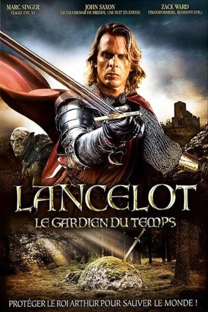 Lancelot: Guardian of Time on FREECABLE TV