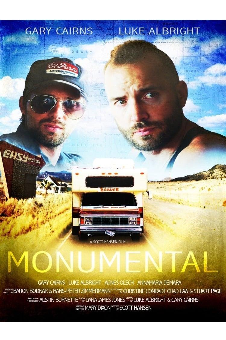 Ver Monumental Online HD Español (2014)