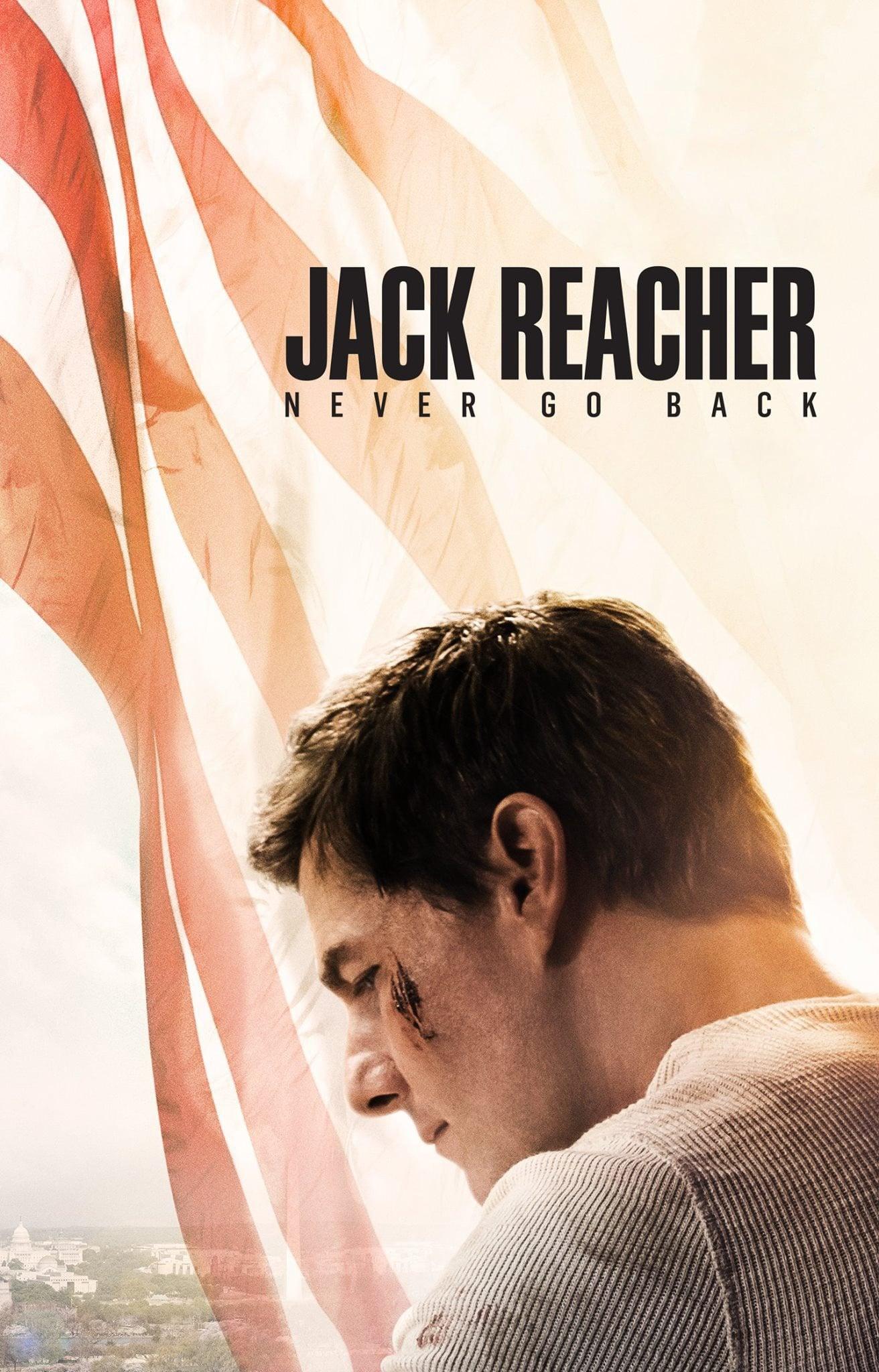 Jack Reacher: Nunca vuelvas atrás