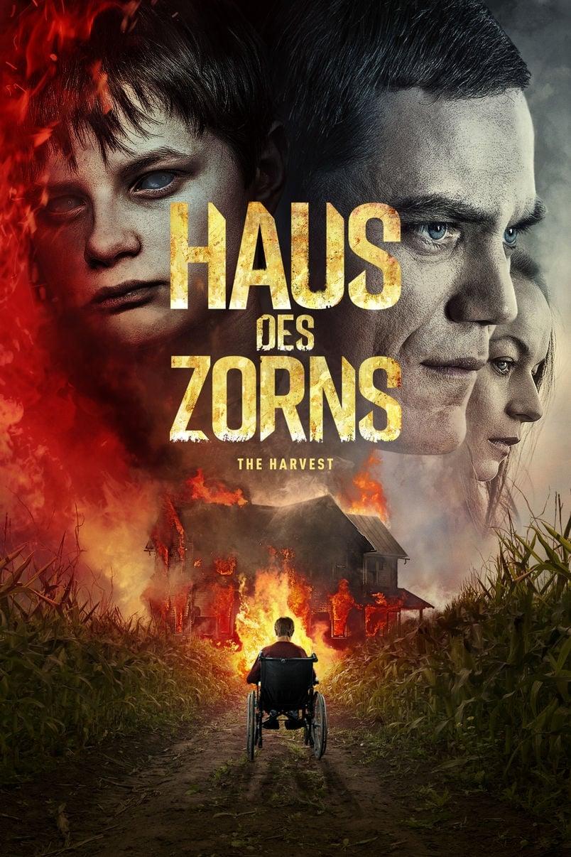 The Harvest Stream Deutsch