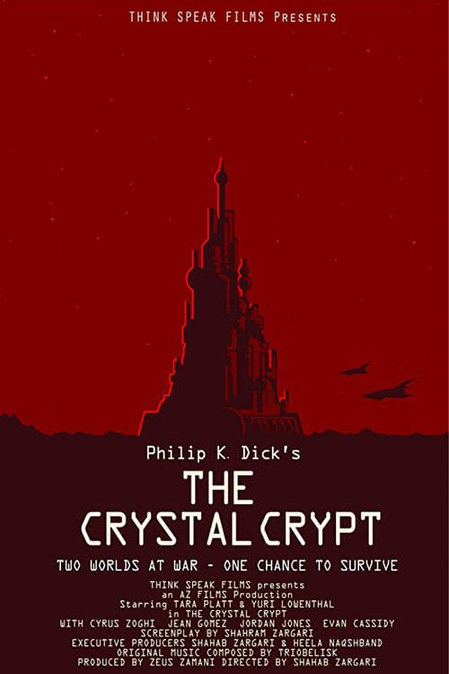 Ver The Crystal Crypt Online HD Español ()