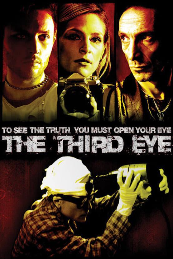 Ver The Third Eye Online HD Español (2007)
