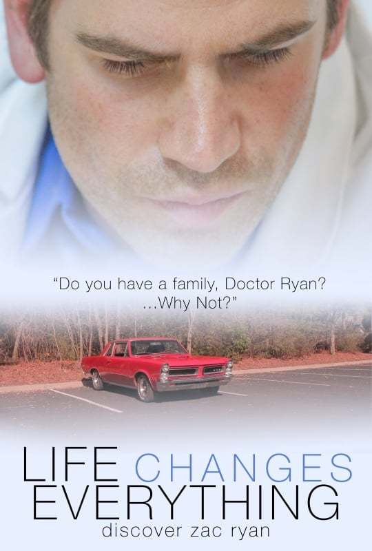 Life Changes Everything (2017)
