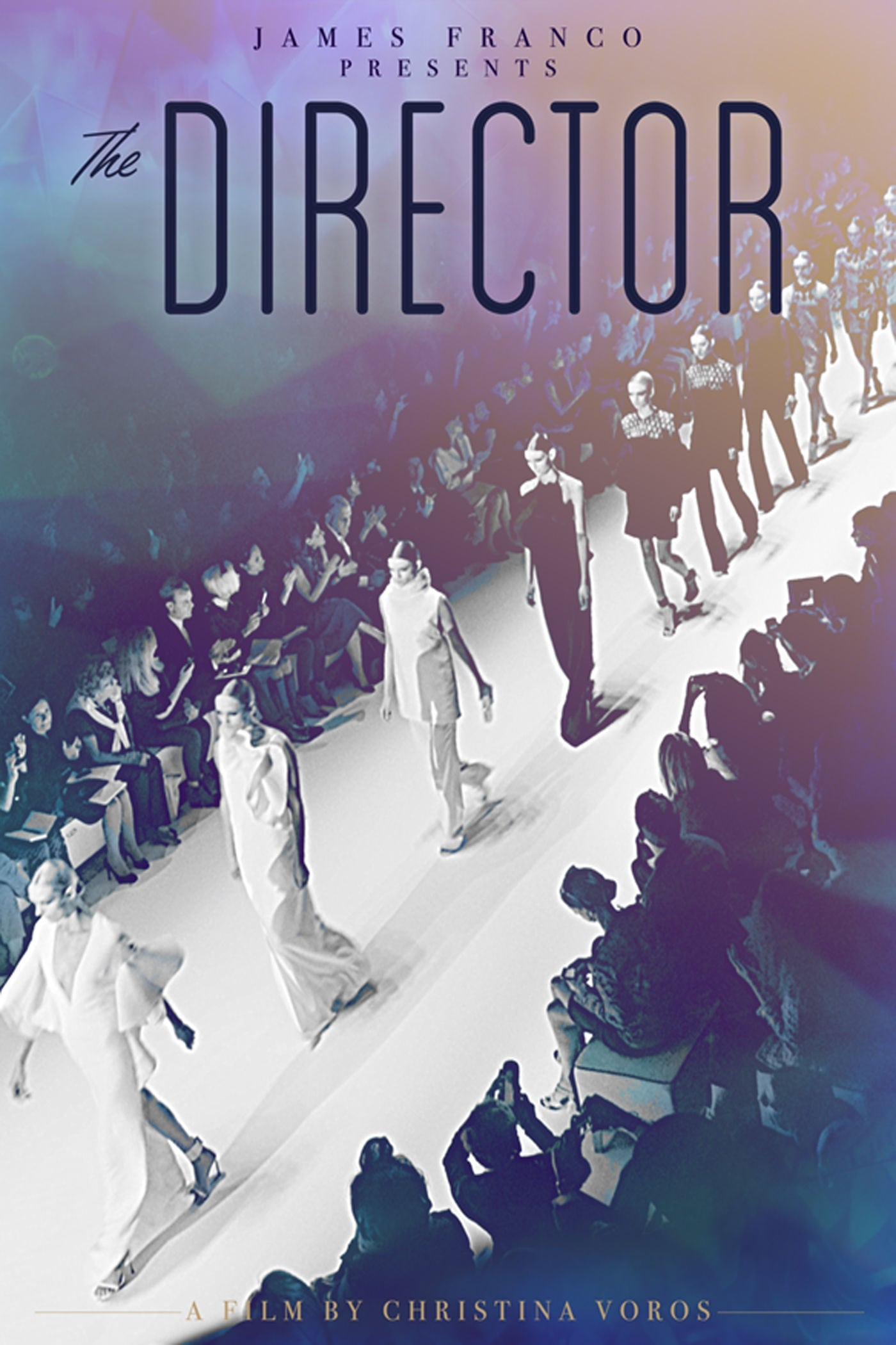 The Director: An Evolution in Three Acts on FREECABLE TV