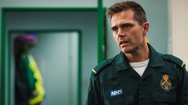 Casualty Season 33 :Episode 6  Episode 6