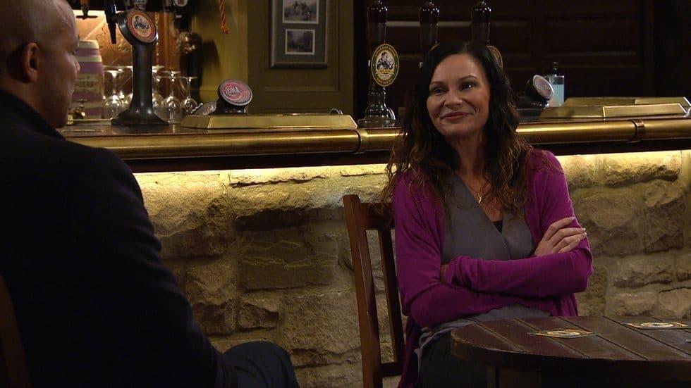 Emmerdale Season 50 :Episode 225  Monday 4 October