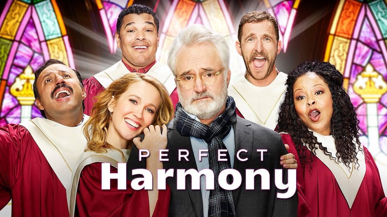 Perfect Harmony - Season 1 Episode 6 : Halle-Boo-Yah