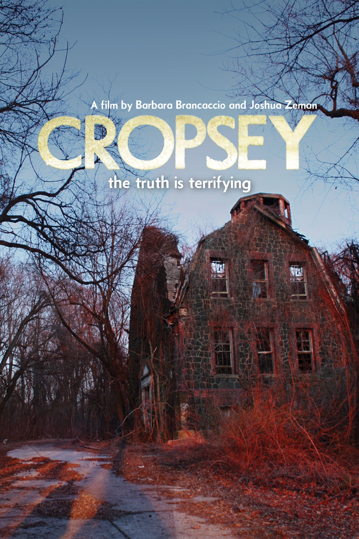 Cropsey on FREECABLE TV