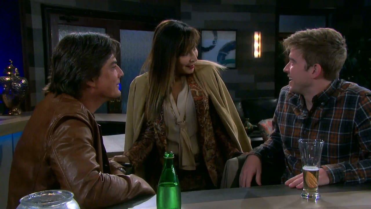 Days of Our Lives Season 53 :Episode 124  Tuesday March 20, 2018