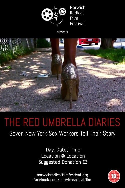 Ver The Red Umbrella Diaries Online HD Español (2014)