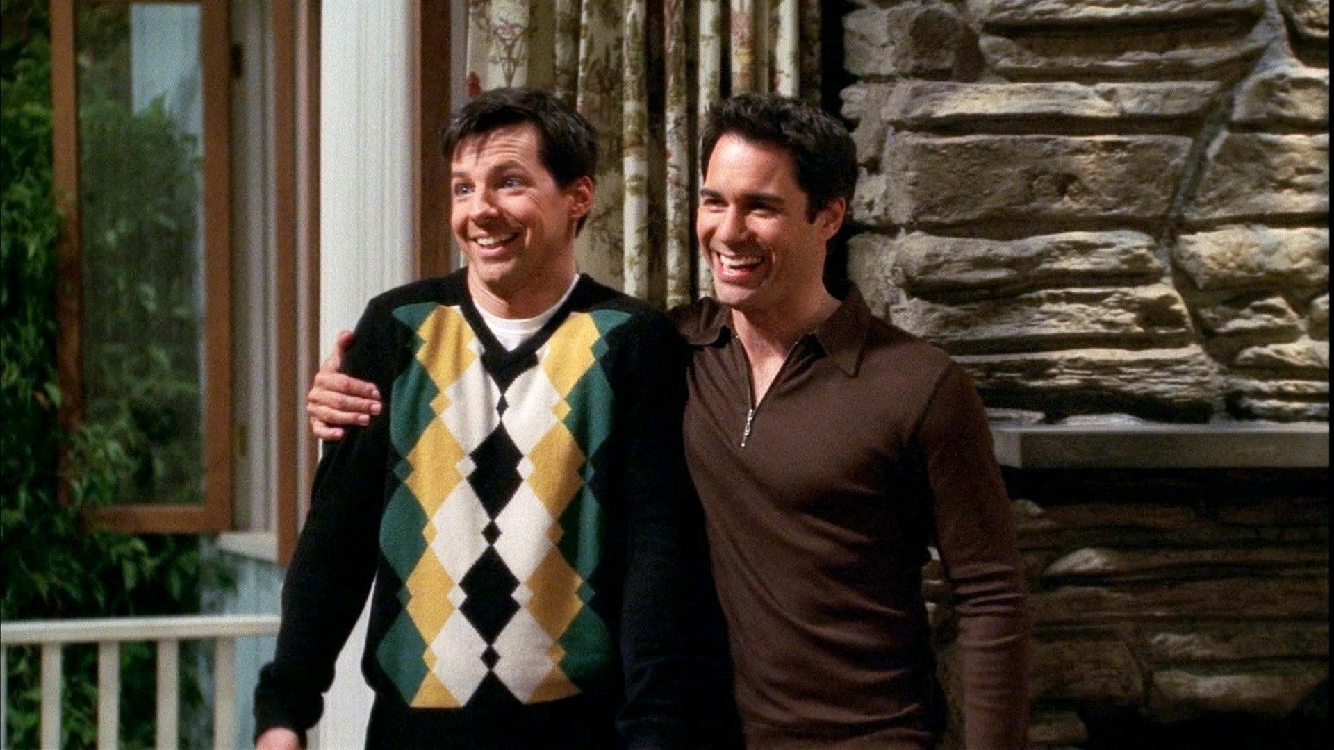 Will & Grace Season 7 :Episode 19  Sour Balls