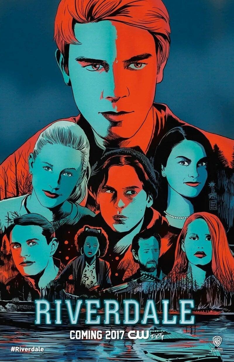 Riverdale Season 2 Episode 13