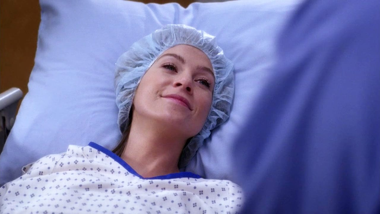 Grey's Anatomy Season 3 :Episode 4  What I Am