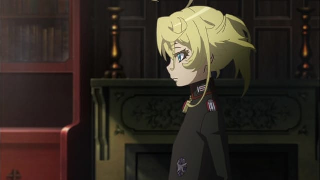 Saga of Tanya the Evil: Episodi 3