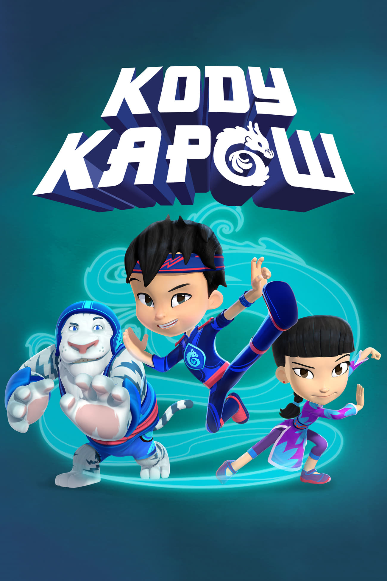 Kody Kapow streaming sur zone telechargement