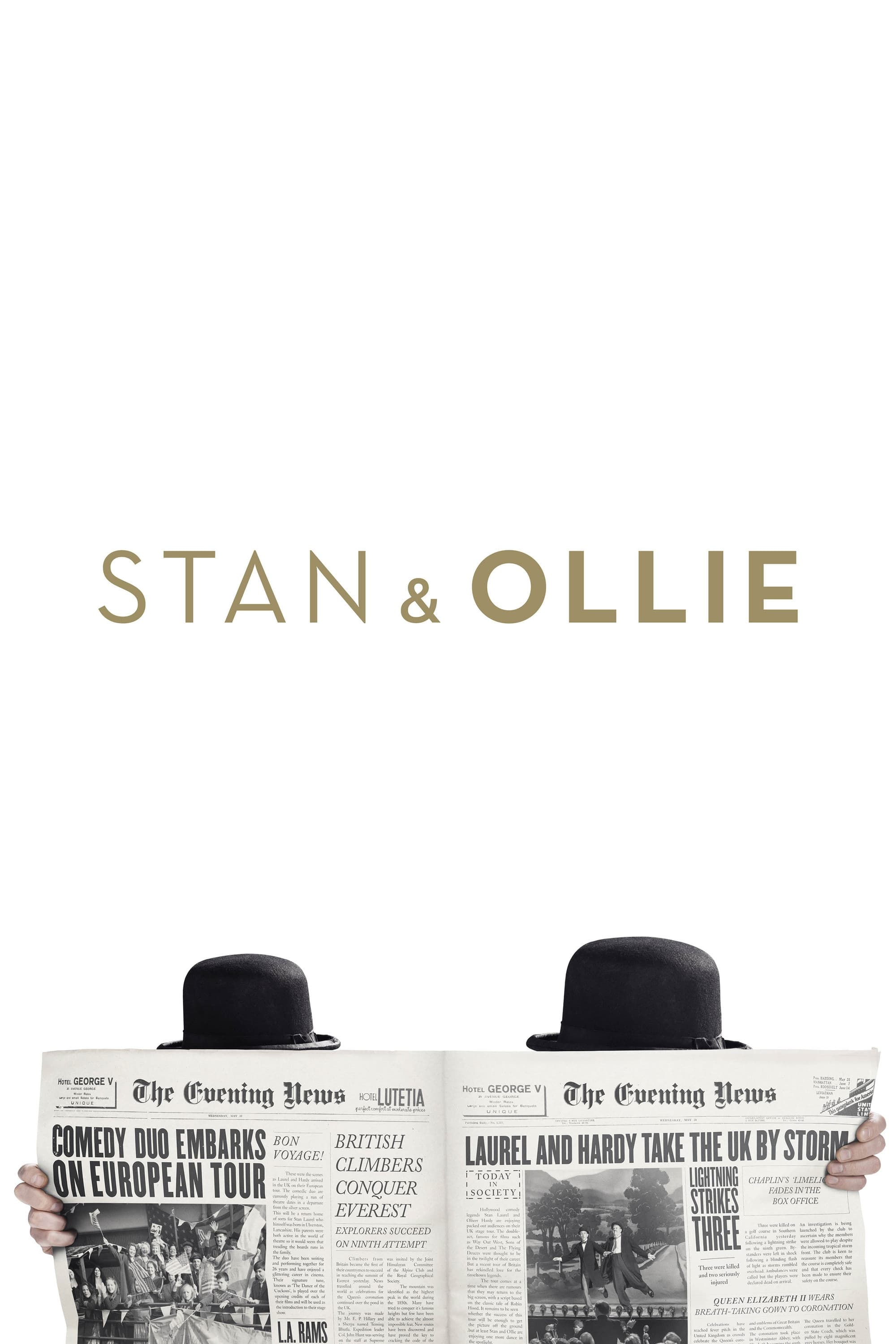 watch Stan & Ollie 2018 online free