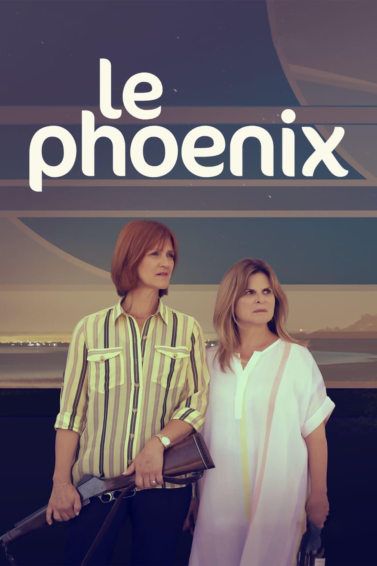 Le Phoenix TV Shows About Female Friendship