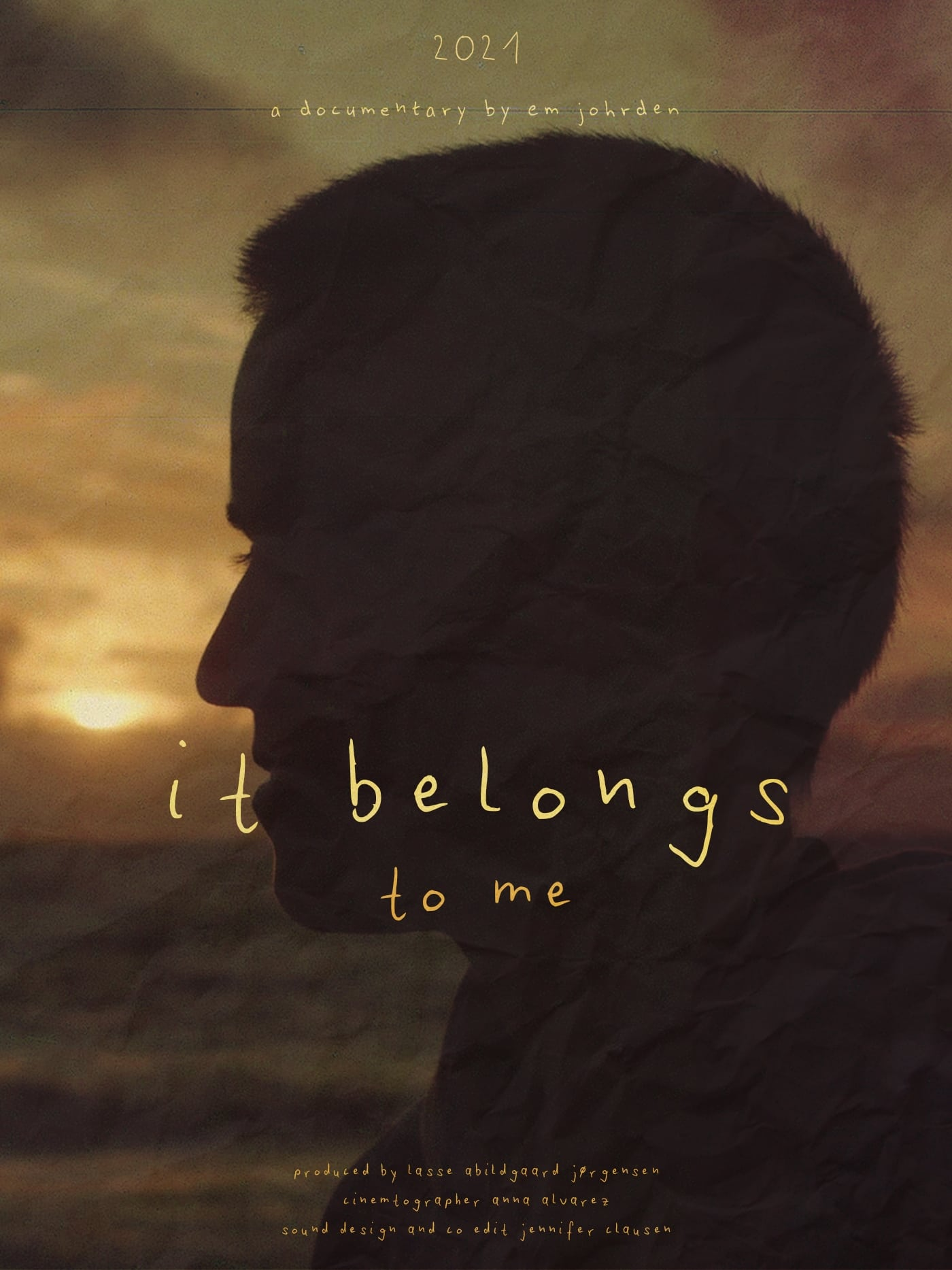 it belongs to me (2021)