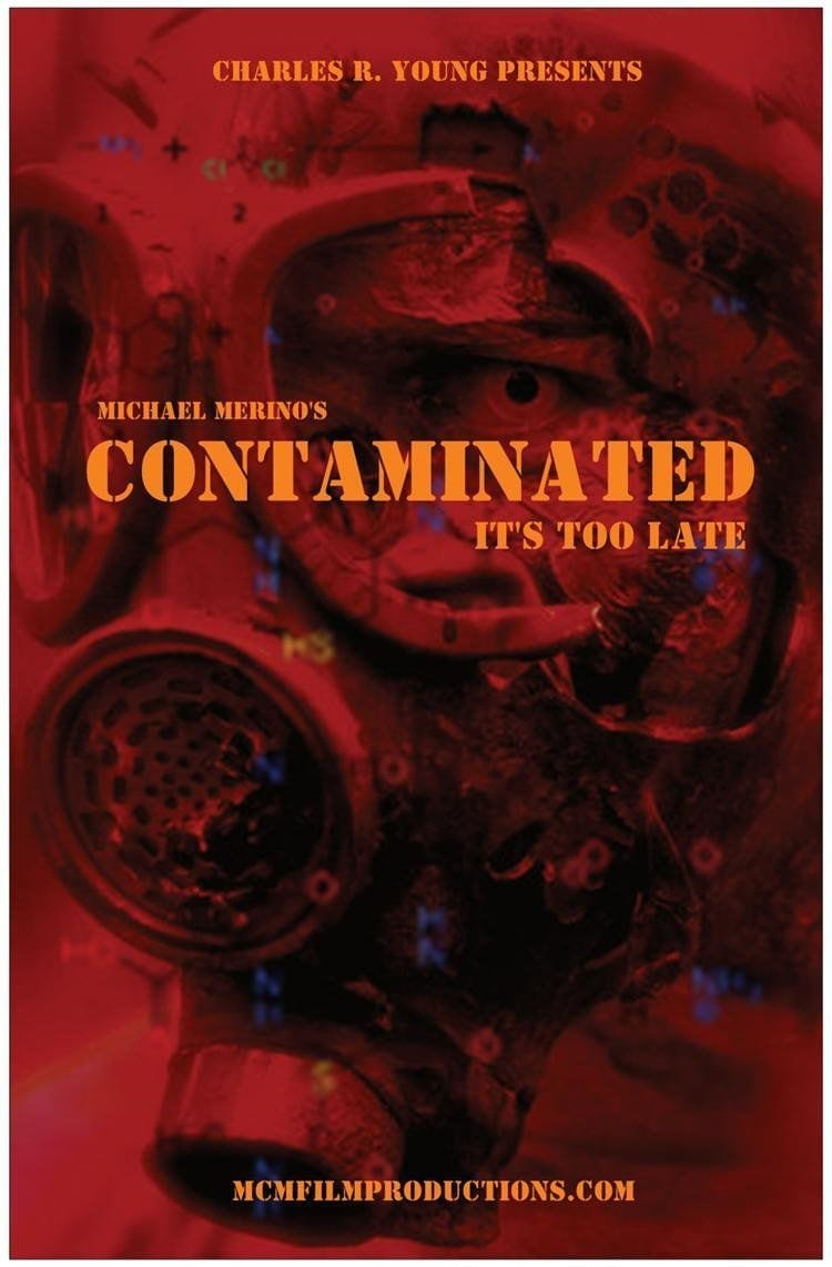 Ver Contaminated Online HD Español ()
